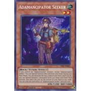 SESL-EN001 Adamancipator Seeker Secret Rare