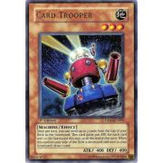 DP03-EN009 Card Trooper Ultra Rare