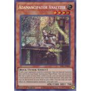 SESL-EN003 Adamancipator Analyzer Secret Rare