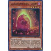 SESL-EN004 Adamancipator Crystal - Leonite Super Rare