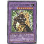 DP03-EN010 Elemental HERO Wildedge Rare