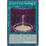 SESL-EN029 Eldlixir of Black Awakening Secret Rare