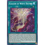 SESL-EN030 Eldlixir of White Destiny Secret Rare