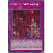 SESL-EN031 Eldlixir of Scarlet Sanguine Secret Rare