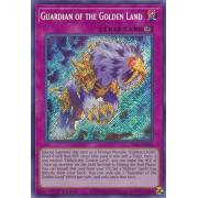 SESL-EN032 Guardian of the Golden Land Secret Rare