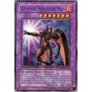 DP03-EN013 Elemental HERO Flare Neos Rare