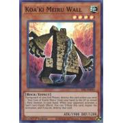 SESL-EN050 Koa'ki Meiru Wall Super Rare