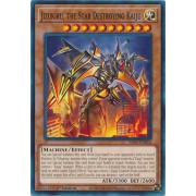 SR10-EN014 Jizukiru, the Star Destroying Kaiju Commune