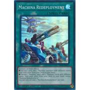 SR10-EN023 Machina Redeployment Super Rare