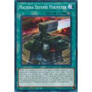 SR10-EN024 Machina Defense Perimeter Commune