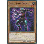 ETCO-EN004 Gouki Iron Claw Commune