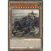 ETCO-EN038 Goldilocks the Battle Landscaper Commune