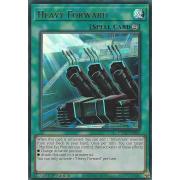 ETCO-EN066 Heavy Forward Ultra Rare