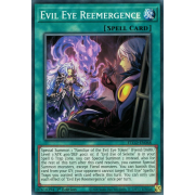 ETCO-EN068 Evil Eye Reemergence Commune