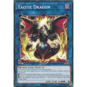 ETCO-EN083 Taotie Dragon Commune