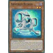 ETCO-EN095 Armored Bitron Super Rare