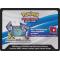Code pour Booster Pokémon SS02 Épée et Bouclier 2 Clash des Rebelles