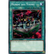 SS04-FRB19 Monde des Toons Commune