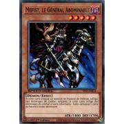 SS05-FRB14 Mefist, le Général Abominable Commune