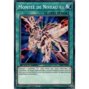 SS05-FRB22 Montée de Niveau ! Commune