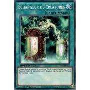 SS05-FRB23 Échangeur de Créatures Commune