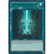 SS04-ENV01 Advanced Ritual Art Ultra Rare