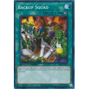 SS04-ENA27 Backup Squad Commune