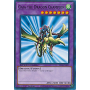 SS04-ENA31 Gaia the Dragon Champion Commune