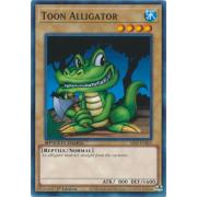 SS04-ENB03 Toon Alligator Commune
