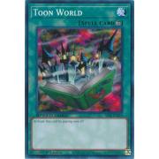 SS04-ENB19 Toon World Commune