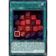 TOCH-FR016 Reproduction d'Armes Rare