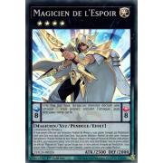 TOCH-FR024 Magicien de l'Espoir Super Rare