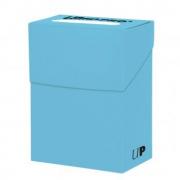 Deck Box Bleu Clair