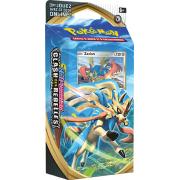 Deck Préconstruit Pokémon Épée et Bouclier 2 - Zacian