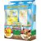 Pokémon Kit du Dresseur 2020 Pikachu et Evoli