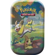 Mini Tin Pokémon Compagnons de Galar