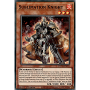 TOCH-EN013 Sublimation Knight Super Rare