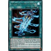 TOCH-EN017 Supermagic Sword of Raptinus Ultra Rare