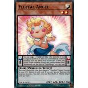 TOCH-EN020 Fluffal Angel Super Rare
