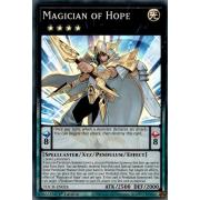 TOCH-EN024 Magician of Hope Super Rare