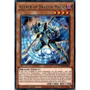 TOCH-EN041 Keeper of Dragon Magic Rare