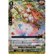 V-PR/0151EN Maiden of Blossom Rain Triple Rare (RRR)