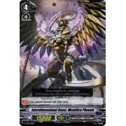 V-TD10/001EN Interdimensional Beast, Metallica Phoenix Commune (C)