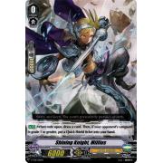 V-TD11/010EN Shining Knight, Millius Commune (C)