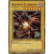 JMP-EN002 Red-Eyes B. Dragon Ultra Rare