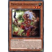 LDS1-FR022 Princesse Amazonesse Commune