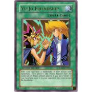 JUMP-EN007 Yu-Jo Friendship Ultra Rare