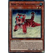 LDS1-FR023 Bébé Tigre Amazonesse Ultra Rare (Bleu)