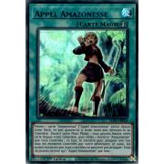 LDS1-FR024 Appel Amazonesse Ultra Rare (Bleu)