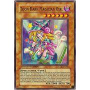 JUMP-EN010 Toon Dark Magician Girl Ultra Rare
